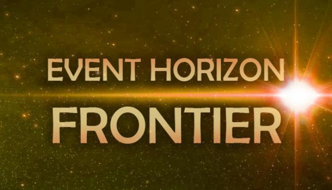 Event Horizon - Frontier Free Download