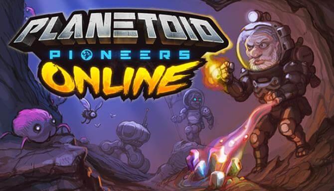 Planetoid Pioneers Online Free Download