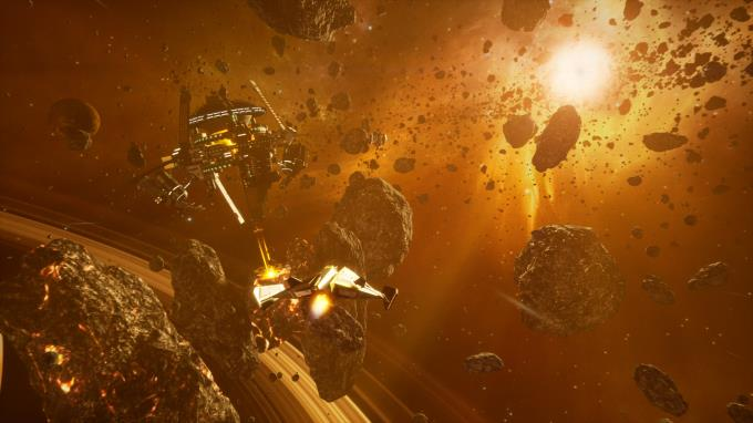 Subdivision Infinity DX Torrent Download