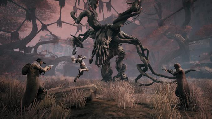 Remnant: From the Ashes Torrent Download