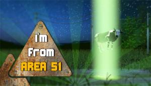 I'm from area 51 Free Download