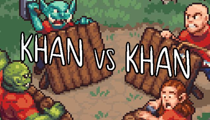Khan VS Kahn Free Download