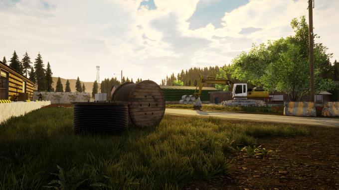 Beyond Enemy Lines 2 - Tank Base PC Crack