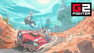 G2 Fighter / 基因特工 Free Download