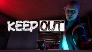 KEEP OUT Free Download