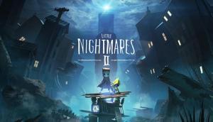 Little Nightmares II Free Download (ALL DLC)