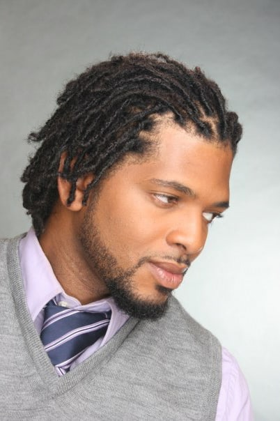 Dreads Interlock Hair Styles