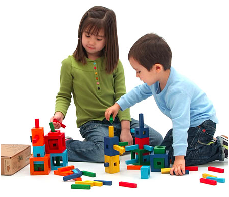 New blocks on the block  awesome LEGO alternatives to get kids     New blocks on the block  awesome LEGO alternatives to get kids building