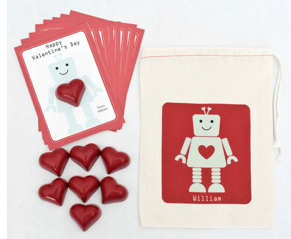 9 DIY Valentine Card Kits For Crafty Kids Cool Mom Picks