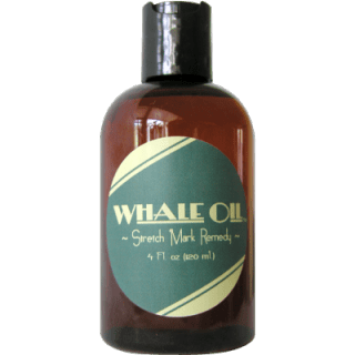 Whale Oil For Pregnancy Stretch Marks Insert Your Own
