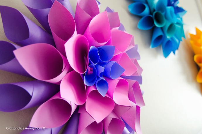 15 pretty flower crafts for kids of every age   Cool Mom Picks 15 pretty Easter flower crafts for kids of every age  from easy to whoa
