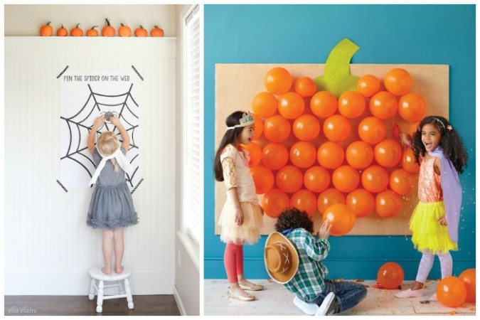 9 easy Halloween games for kids that will make your party the best 9 easy Halloween games for kids that will make your party the best on the  block