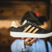 Adidas puke-proof shoes: Forget Oktoberfest, they're made for parents!