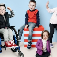 See Target's new line of adaptive clothing for kids with special needs. It's beautiful.