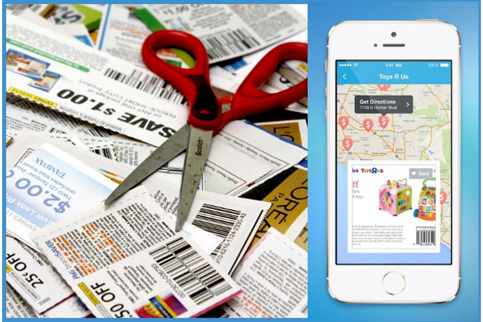 BluePromoCode coupon app: find coupon codes easily on App That Finds Promo Codes id=75788