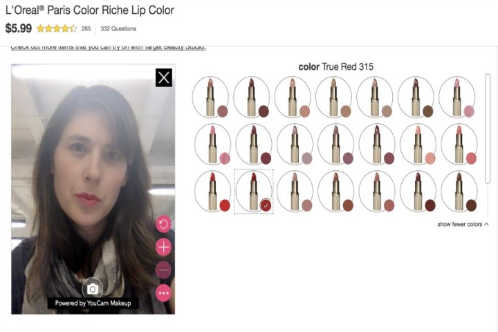"Image result for ""target beauty studio"" ar"