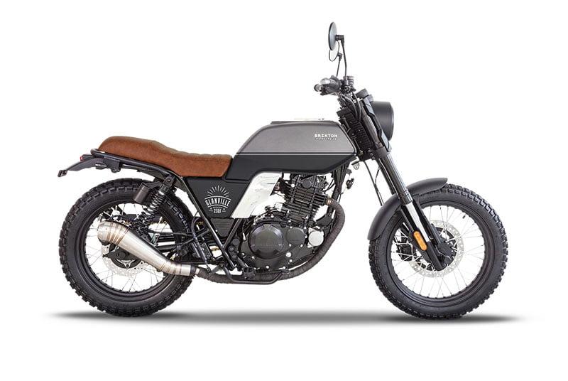 Brixton 250 cc 2