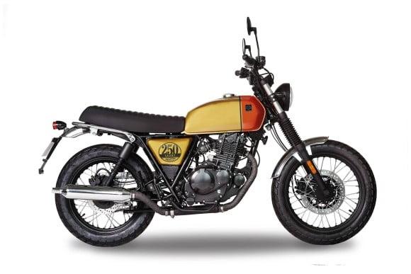 Cromwell 250 1