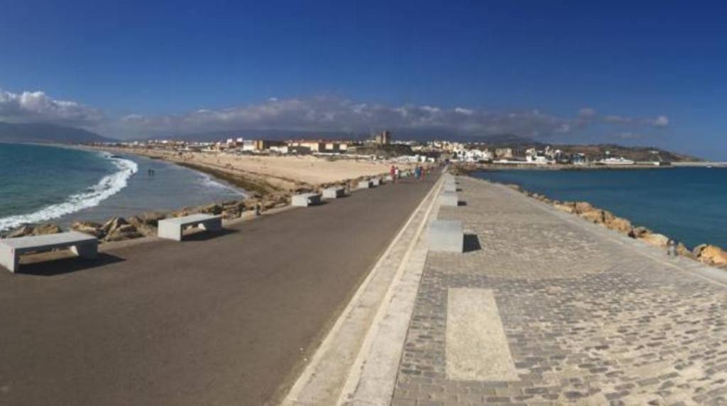 Rutas en moto por Cádiz 3
