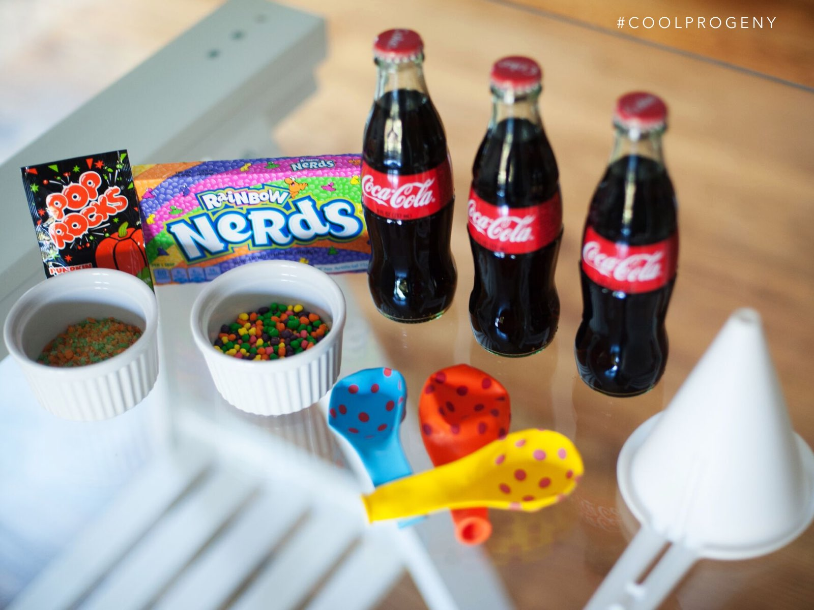 A Simple Science Experiment For Kids Using Candy Science Ideas