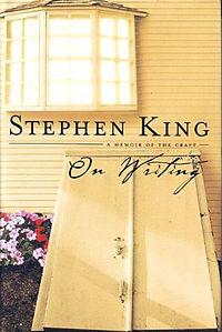 Stephen King's On Writing Book