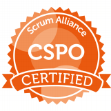 Scrum Alliance CSPO Certification