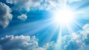 sunshine-blue-sky-clouds