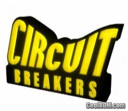 Circuit Breakers ROM (ISO) Download for Sony Playstation / PSX - CoolROM.co.uk