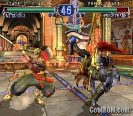 Soul calibur 2 rom – Education and science news