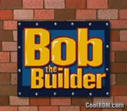 Bob the Builder - Can We Fix It ROM (ISO) Download for Sony Playstation / PSX - CoolROM.com