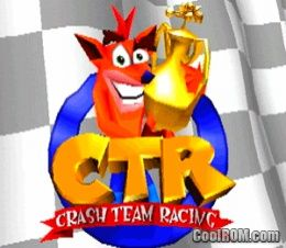 CTR - Crash Team Racing ROM (ISO) Download for Sony Playstation / PSX - CoolROM.com