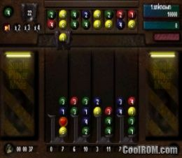 Marble Master ROM (ISO) Download for Sony Playstation ...