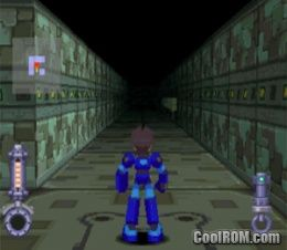Mega Man Legends ROM (ISO) Download for Sony Playstation / PSX - CoolROM.com