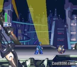 Mega Man X4 ROM (ISO) Download for Sony Playstation / PSX - CoolROM.com