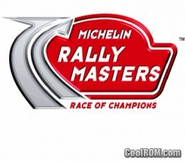 Rally Masters - Michelin Race of Champions ROM (ISO) Download for Sony Playstation / PSX ...