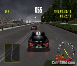 Test Drive 5 ROM (ISO) Download for Sony Playstation / PSX - CoolROM.com