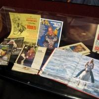 Joan Embery's My Animal World at Bonita Museum.