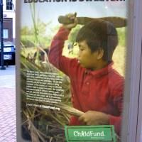 Two ways to help vulnerable children worldwide.