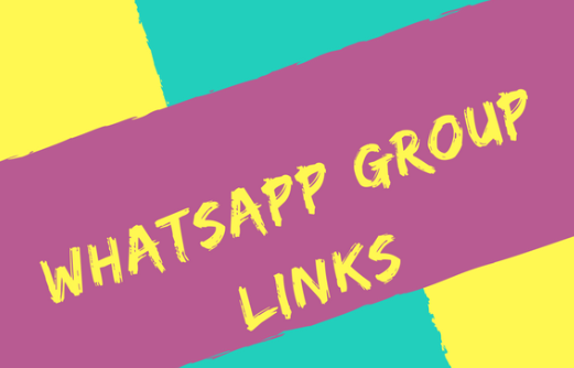 dating whatsapp group invite links