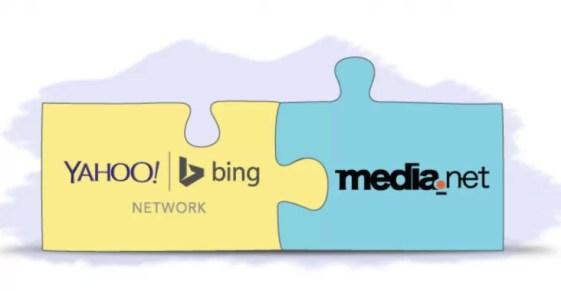 Image result for google adsense and media.net logo