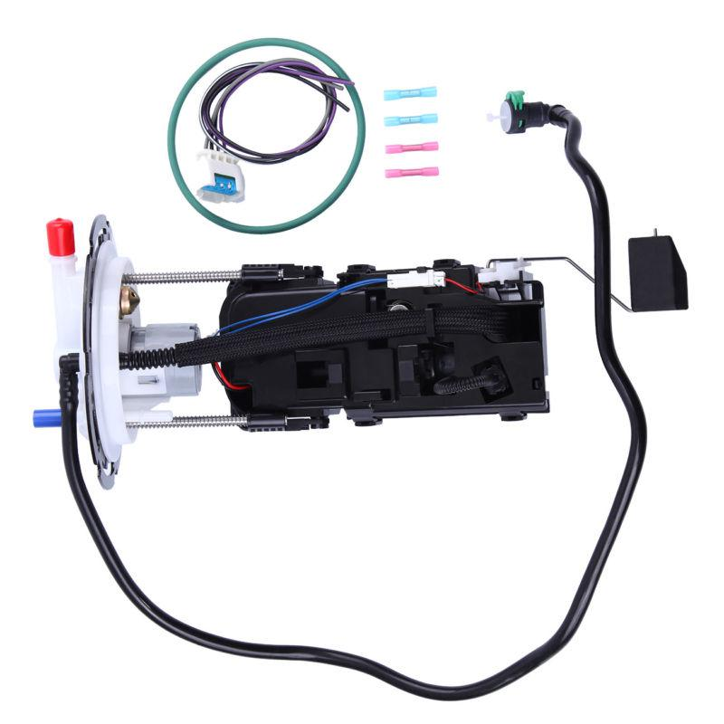 Electric Fuel Pump Sending Unit Module for Chevy Malibu Maxx Aura Pontiac G6