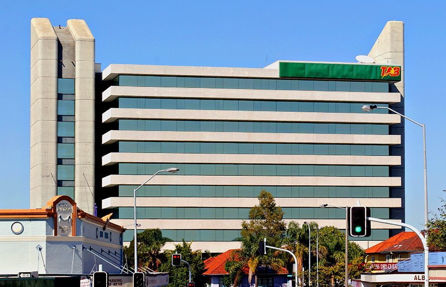 UniTab Head Office, Albion QLD