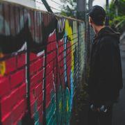 Anti-Grafitti Film