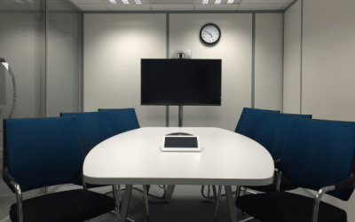 Securing Your Company's Privacy – Commercial Window Film