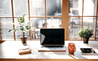The Benefits of Window Tinting in Your Home Office