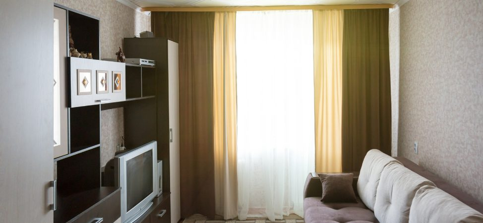 How Window Film Is The Answer That Your Small Space Needs