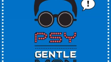 Photo of PSY – Gentleman (Single) (iTunes Plus)