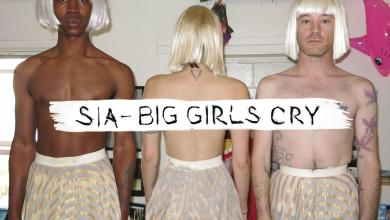 Photo of Sia – Big girls cry (Single) (iTunes Plus)