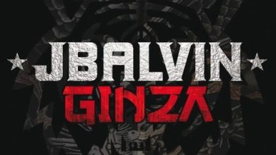Photo of J Balvin – Ginza (iTunes Plus)