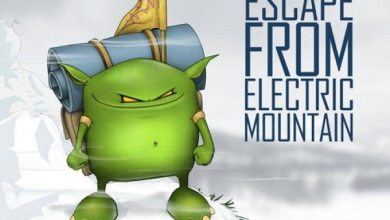 Photo of Feed Me's – Escape From Electric Mountain EP (2012) (iTunes Plus)